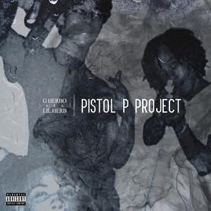 Pistol P Project