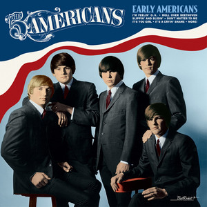 Early Americans album
