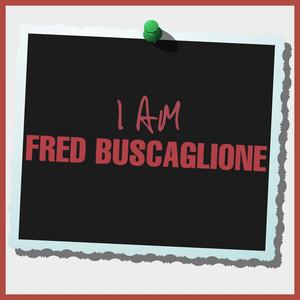 I Am Fred Buscaglione album