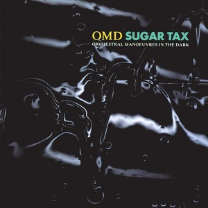 Sugar Tax Albumcover