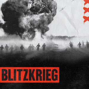 Blitzkrieg (feat. Nazaar) Albümü
