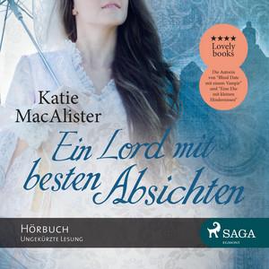 Ein Lord mit besten Absichten (Ungekürzt) Audiobook