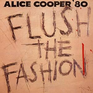 Flush the Fashion album