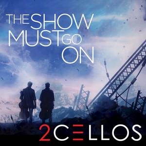 The Show Must Go On Albümü