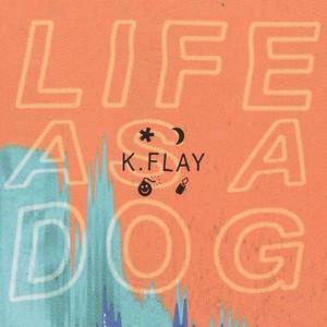 Life as a Dog Albumcover