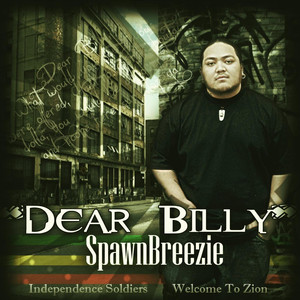 Dear Billy - Spawnbreezie
