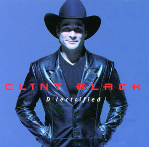 D' Lectrified Albumcover