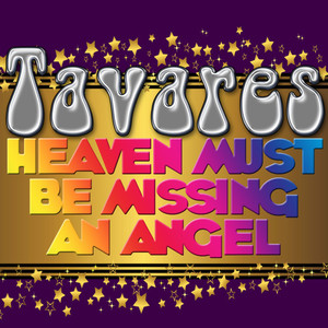 Heaven Must Be Missing an Angel album