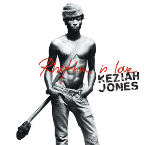 Best Of Keziah Jones - Keziah Jones