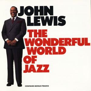 The Wonderful World of Jazz album