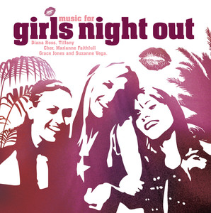 Music For Girls Night Out album