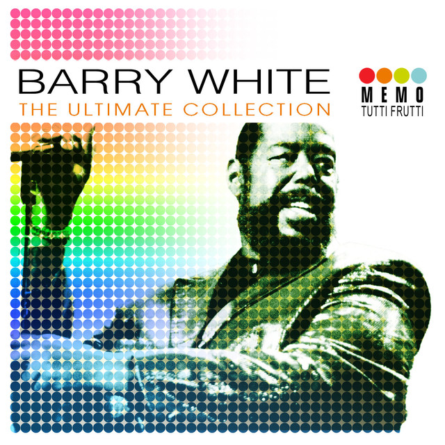 Barry White Ultimate Collection: The Ultimate Collection By Barry White On