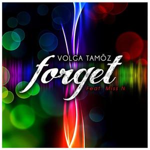 Volga Tamöz Forget Albümü