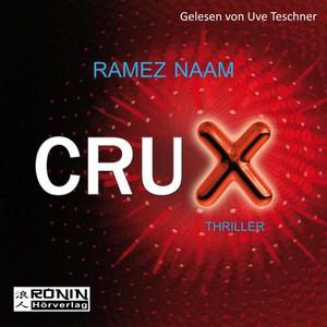 Crux (Thriller) Audiobook