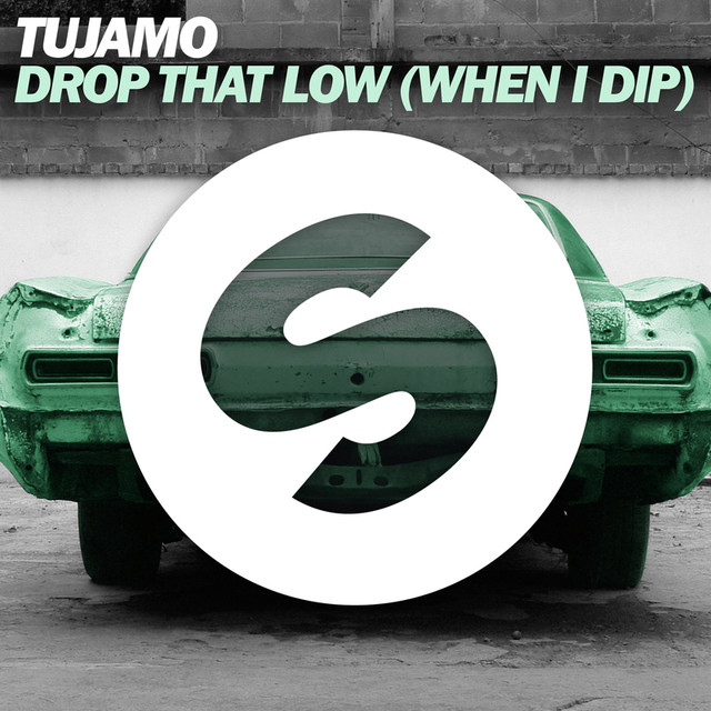 Drop That Low (When I Dip) cover