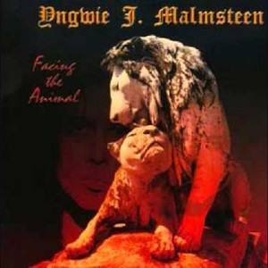 Facing the Animal Albumcover