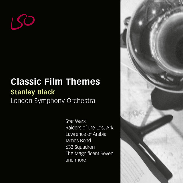 Medley of Themes from James Bond Films: James Bond