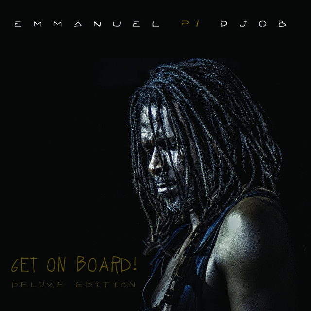 Get on Board! (Deluxe Edition) Image