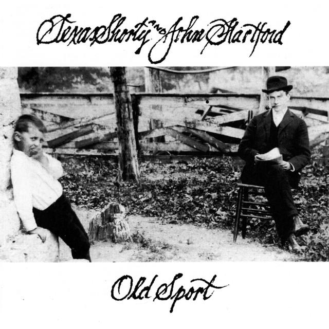Old Sport: Texas Shorty and John Hartford