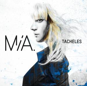 Tacheles Albumcover