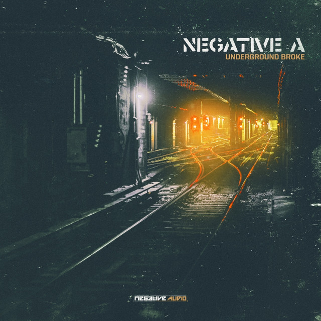 Negative A