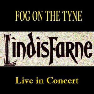 Lindisfarne Live album