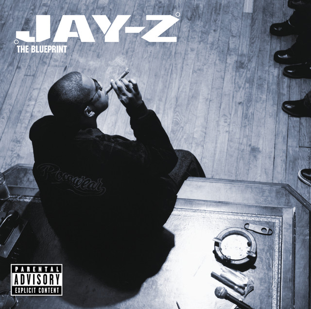 The blueprint explicit version by jay z on spotify malvernweather Image collections