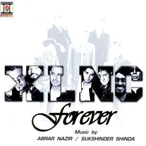 XLNC Forever Albumcover