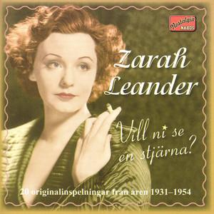 Vill ni se en stjärna? - 20 originalinspelningar från åren 1931-1954 album
