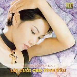Sac Mau Tinh Yeu - Trần Thu Hà