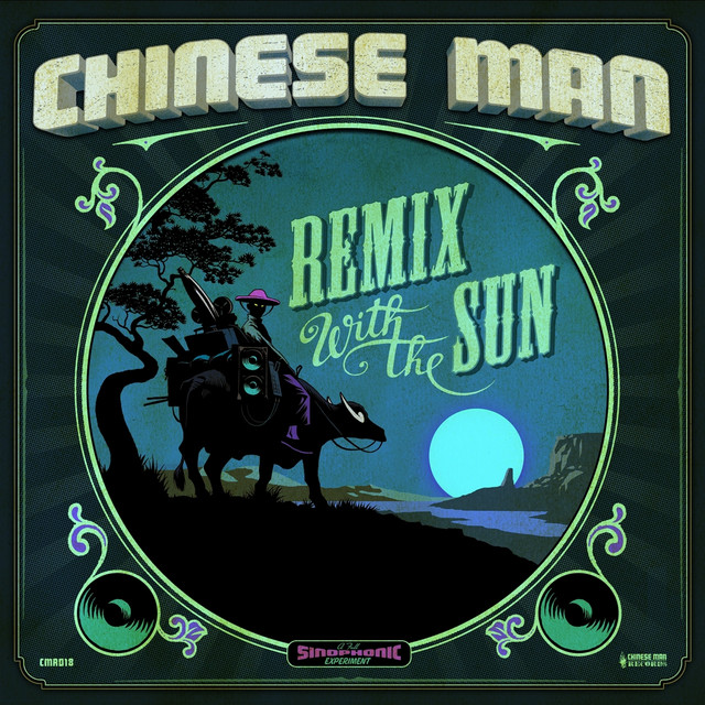 Remix With the Sun