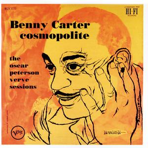 Cosmopolite: The Oscar Peterson Verve Sessions album