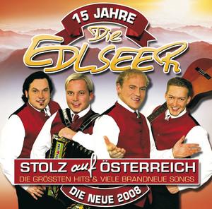 Stolz Auf Österreich Albumcover