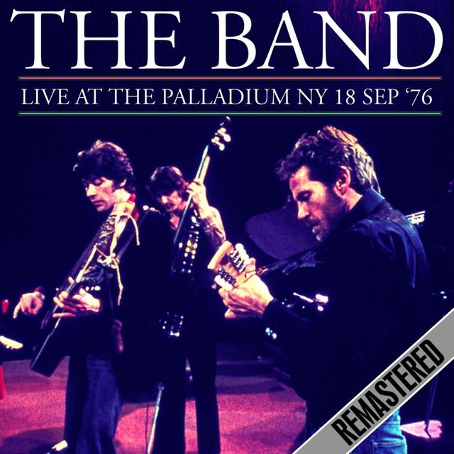 Live at the Palladium NY 18 SEP '76 - Remastered