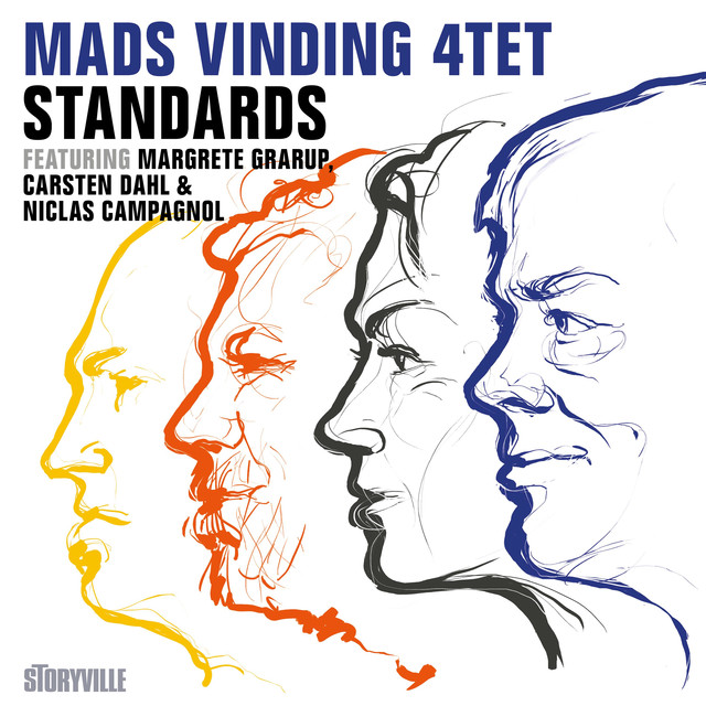 Mads Vinding