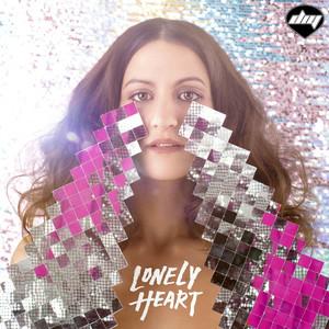 Copertina di Dragonette - Lonely Heart - Radio Edit