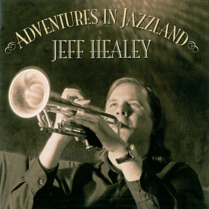 Adventures in Jazzland album