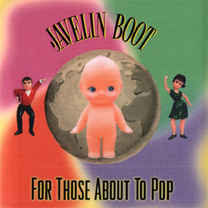 For Those About To Pop album