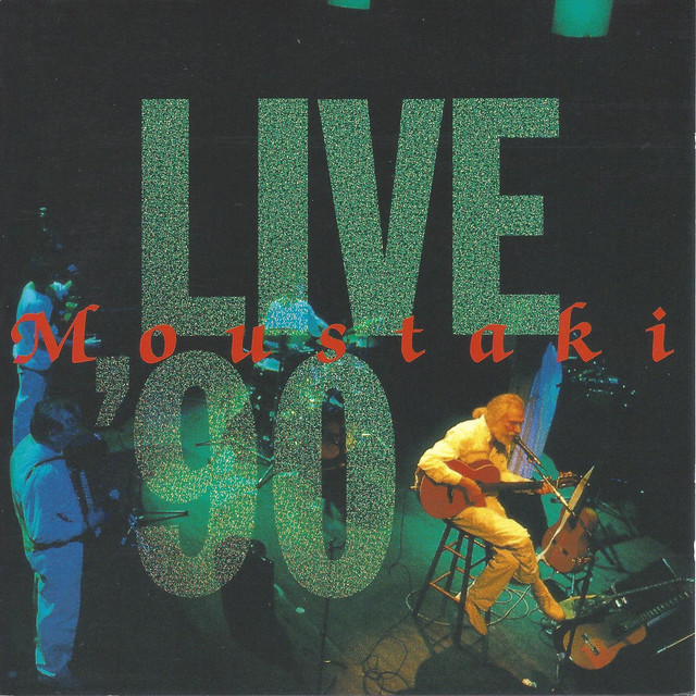 Live '90