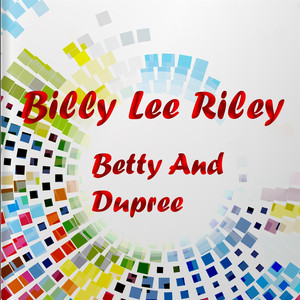 Betty And Dupree album