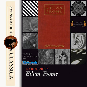 Ethan Frome (unabridged)