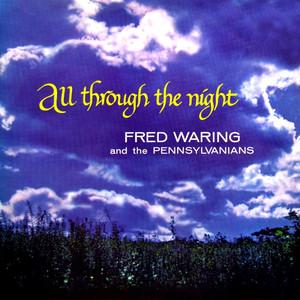 All Through the Night album