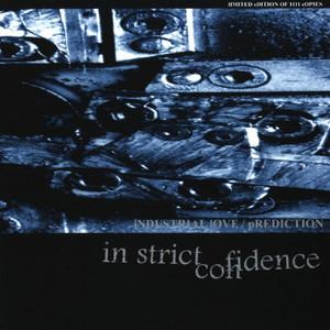Industrial Love / Prediction album