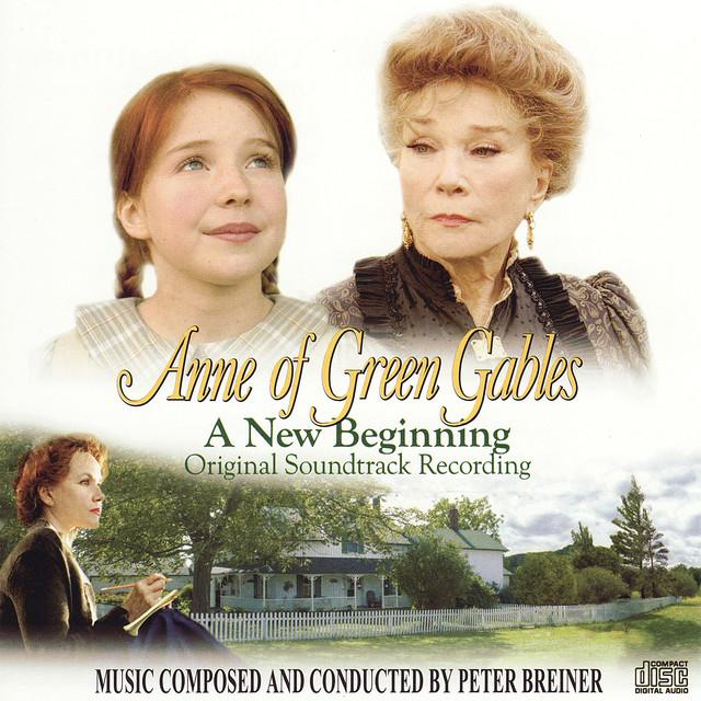 Anne of Green Gables: A New Beginning - Original Soundtrack