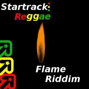 Startrack Reggae Flame Riddim album