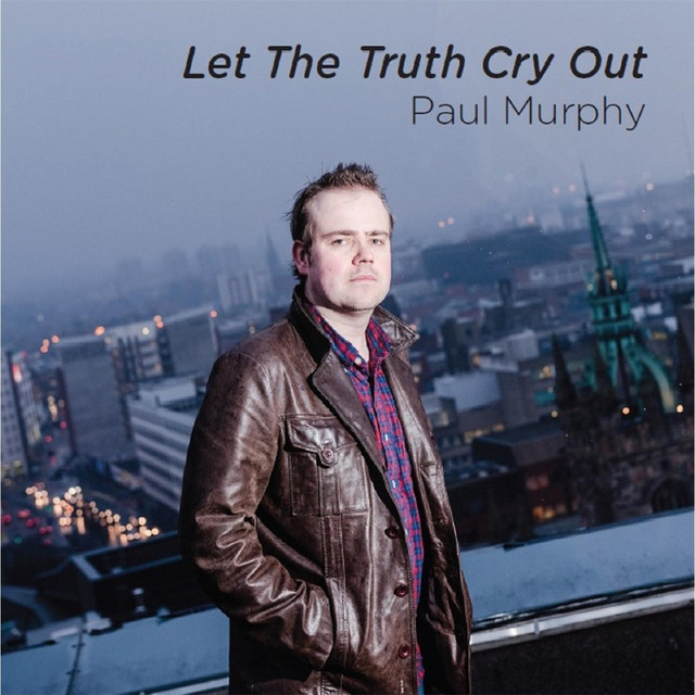 Paul Murphy tickets and 2019 tour dates