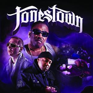 Jonestown album