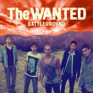 Battleground (Deluxe Edition) Albumcover