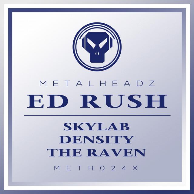 Skylab / Density / The Raven (2017 Remaster)