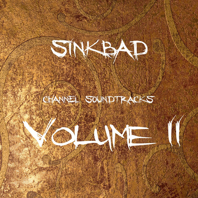 Album cover for Channel Soundtracks Volume 2 by Sinkbad